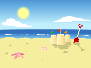 cartoon-beach-wallpaper