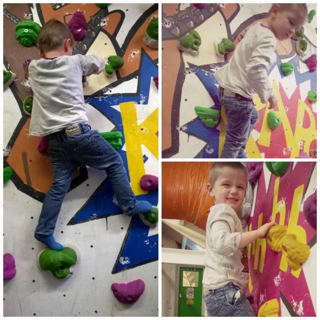 eth climbing